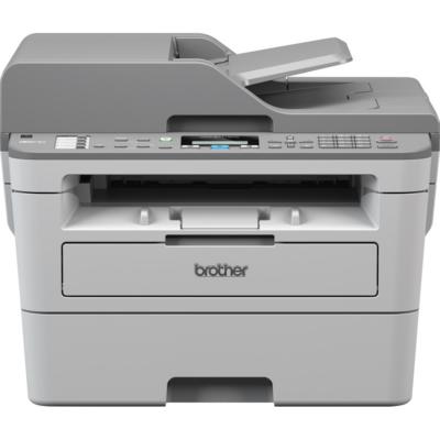 Brother MFC-B7715DW multifunkciós nyomtató + 10000 Ft értékű vásárlási utalvány