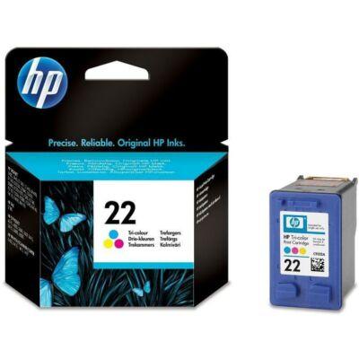 HP 22/C9352A EREDETI PATRON
