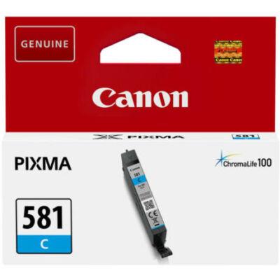 CANON CLI-581XL CYAN EREDETI PATRON