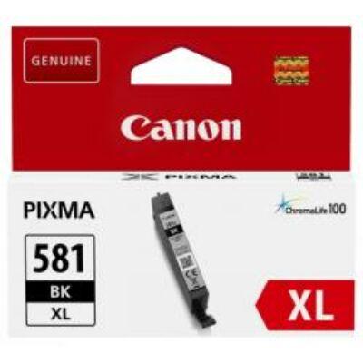 CANON CLI-581XL FEKETE EREDETI PATRON