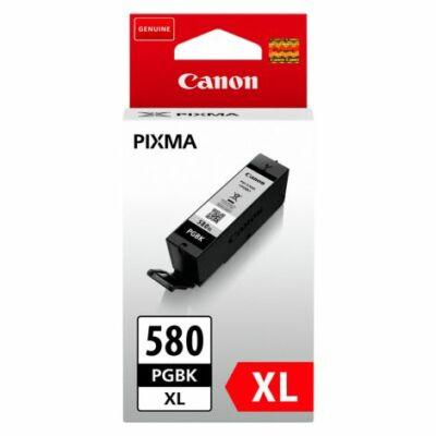 CANON PGI-580XL BK EREDETI PATRON