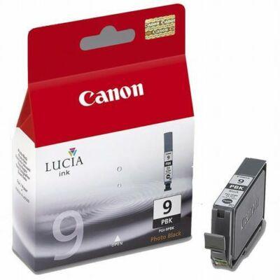 CANON PGI-9 FOTÓ BK EREDETI PATRON