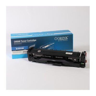 HP CC530CE410/CF380/CRG718 ORINK FEKETE TONER