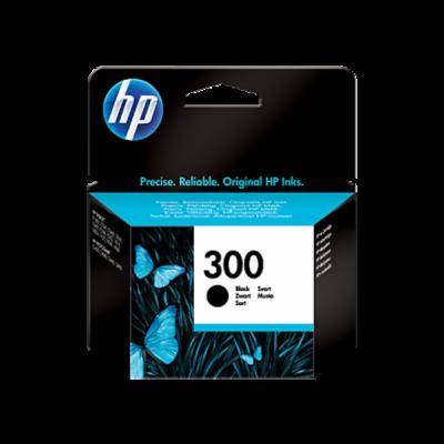 HP 300BK/CC640 EREDETI PATRON