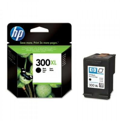 HP 300XLBK/CC641 EREDETI PATRON