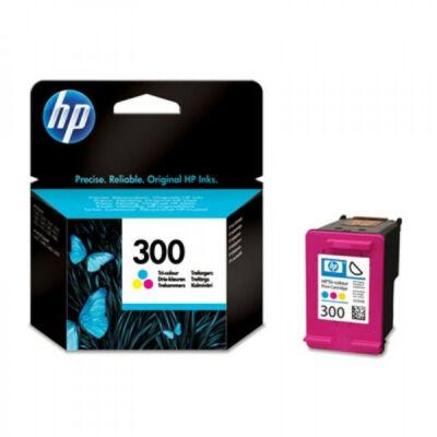 HP 300C/CC643 EREDETI PATRON