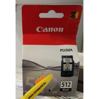 CANON PG-512 EREDETI PATRON