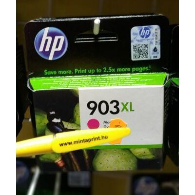 HP 903XL MAGENTA EREDETI PATRON