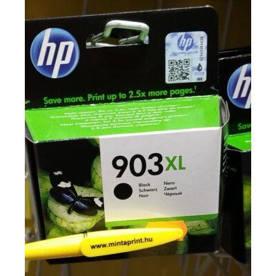 HP 903XL BK EREDETI PATRON
