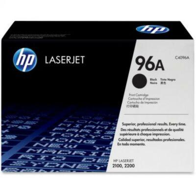 HP C4096A EREDETI TONER