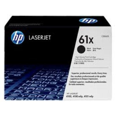 HP C8061X EREDETI TONER