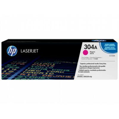 HP CC533A EREDETI TONER