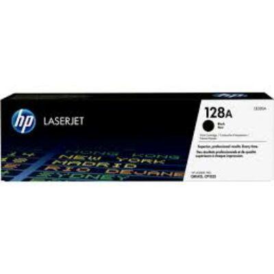 HP CE320A EREDETI TONER