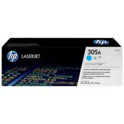 HP CE411A EREDETI TONER