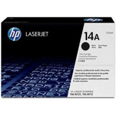 HP CF214A EREDETI TONER