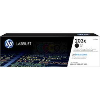 HP CF540X EREDETI TONER