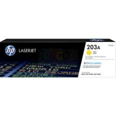 HP CF542A EREDETI TONER