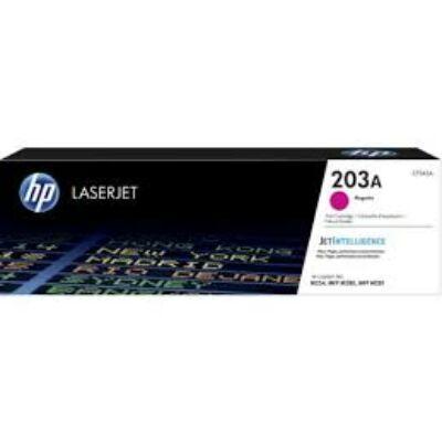 HP CF543A EREDETI TONER