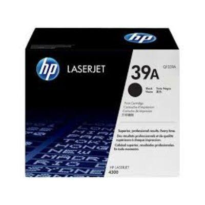 HP Q1339A EREDETI TONER