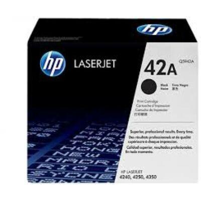 HP Q5942A EREDETI TONER