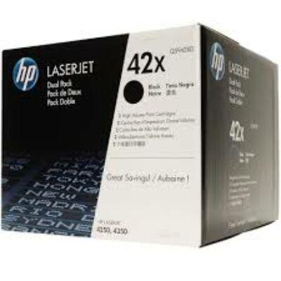 HP Q5942XD EREDETI TONER