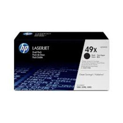 HP Q5949XD EREDETI TONER