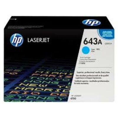 HP Q5951A EREDETI TONER