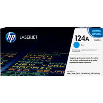 HP Q6001A EREDETI TONER