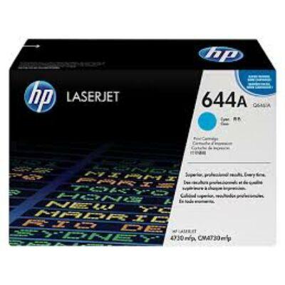 HP Q6461A EREDETI TONER