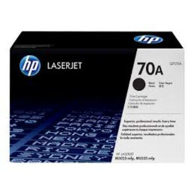 HP Q7570A EREDETI TONER