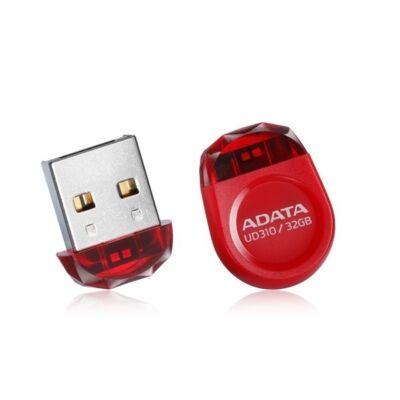 PENDRIVE ADATA 8GB USB2.0 PIROS (AUD310-8G-RRD)