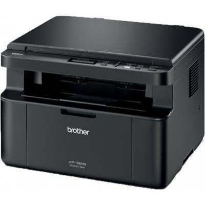 Brother DCP-1622WE Multifunkciós nyomtató + 16 gb pendrive